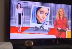"""""""ZOMBI ANĐELINA DŽOLI"""" Tinejdžerka koja je osuđena na deset godina zatvora zbog FOTOMONTAŽA puštena na slobodu"""