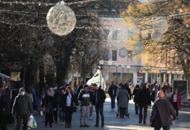 ZARAŽENO JOŠ 97 LJUDI Od virusa korona za dan preminulo 14 građana u Srpskoj