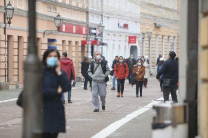 RAST KREDITA, PAD ŠTEDNJE Građani u Srpskoj povlačili iz banaka više para
