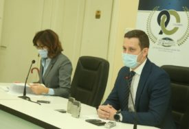 PREMINULO 19 LJUDI U Srpskoj još 366 osoba pozitivno na korona virus