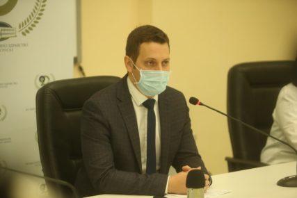 SPAS OD KORONA VIRUSA Zeljković: Zeleno svjetlo za rusku vakcinu tek nakon provjere