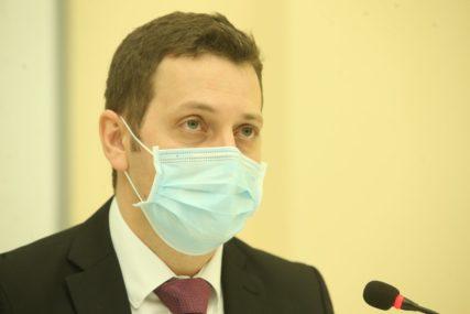 """""""Imamo sve više zaraženih"""" Zeljković poručuje da u Srpsku uskoro stiže novi kontingent ruskih vakcina"""