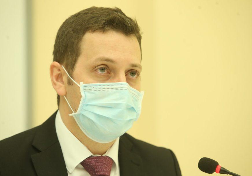 KOMERCIJALNO TESTIRANJE 105 KM Zeljković naglasio da se novi cjenovnik počinje koristiti od ponedjeljka