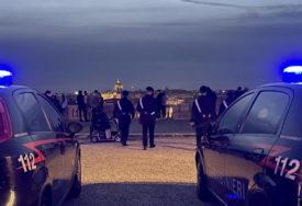 Državljanin Srbije poginuo u Italiji: Užasna nesreća na putu, mladiću nije bilo spasa