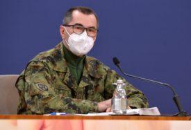 """DRAMATIČNO UPOZORENJE DR UDOVIČIĆA """"Virus je toliko opasan da ni španska groznica nije ovako izgledala"""""""