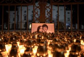 SUD PROMNIJENIO PRVOBITNU PRESUDU Ubici novinara kazna zatvora povećana na 25 godina