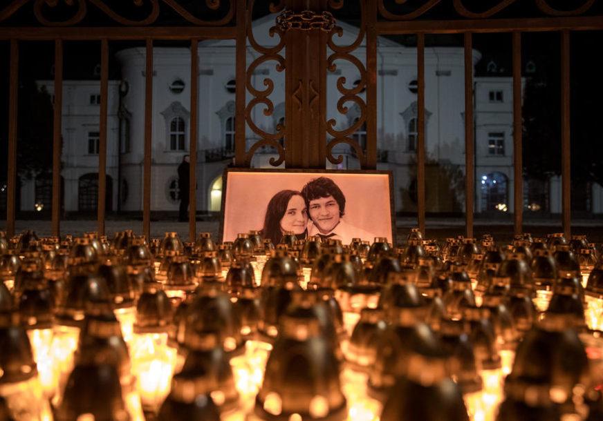 SUD PROMIJENIO PRVOBITNU PRESUDU Ubici novinara kazna zatvora povećana na 25 godina