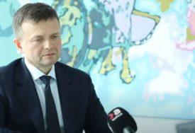 UHAPŠEN NAJMOĆNIJI OLIGARH Najspektakularnije privođenje poslije ubistva slovačkog novinara Kucijaka