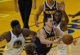 DRUGI U ISTORIJI NBA LIGE Jokić ponovio uspjeh Oskara Robertsona