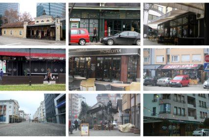 PLJAČKALI DRŽAVU OD KOJE TRAŽE POMOĆ Otkrivamo kako su poznati banjalučki kafići i restorani VARALI LAŽNIM RAČUNIMA