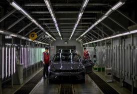 PROBLEM SA MOTORIMA Kia povlači 295.000 automobila zbog rizika od požara