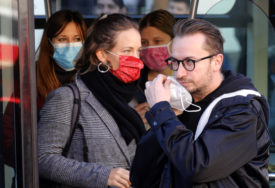 ZARAZA NE JENJAVA U KOMŠILUKU U Hrvatskoj još 379 zaraženih koronom, preminulo 28 ljudi