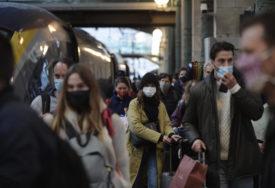PANIKA ZBOG NOVOG SOJA Velika Britanija od ponedjeljka zatvara sve putne koridore