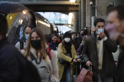 Belgija donijela novu odluku: Zabranjena sva neesencijalna putovanja, uključujući TURIZAM I REKREACIJU