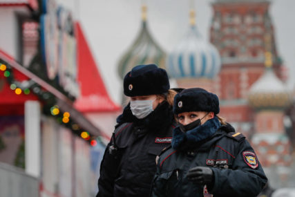 NEMA POTREBE ZA NOVIM ZATVARANJEM Kremlj ocijenio da su trenutne epidemiološke mjere dovoljne