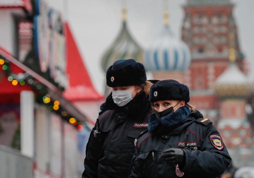 LOŠE VIJESTI IZ RUSIJE Potvrđeno 28.776 novih infekcija koronom, UMRLA 561 OSOBA