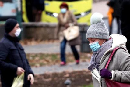 ČETVORO PREMINULIH U KCUS potvrđena još 34 slučaja korona virusa
