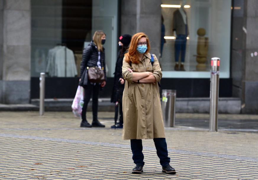 Sedmoro preminulih: U Sloveniji potvrđena 852 nova slučaja korona virusa