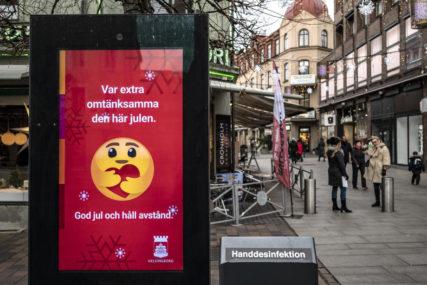 USVOJEN ZAKON KOJI OMOGUĆAVA UVOĐENJE MJERA Švedski model borbe protiv pandemije se bliži kraju