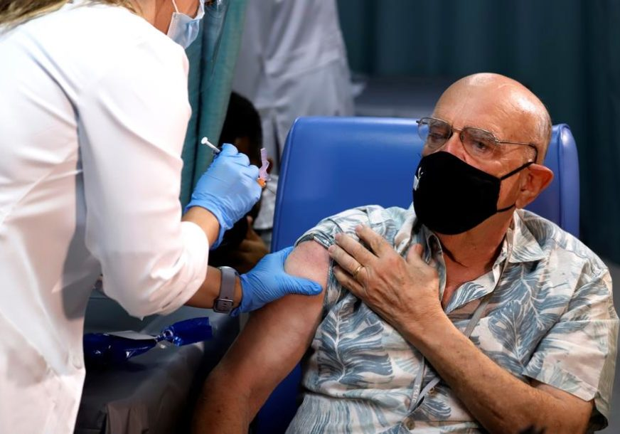 Dr Šekler o vakcinaciji: Što duže vremena prođe od druge doze, nivo zaštite je veći