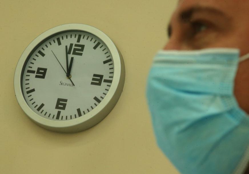 Korona virus polako jenjava: U srpskim sredinama ni danas nema zaraženih, u albanskim deset slučajeva
