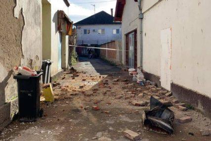 """""""OVO NE TREBA DA ZABRINJAVA"""" U Srpskoj nakon Petrinje registrovano 35 zemljotresa I BIĆE IH JOŠ"""