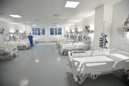 Svimaju ISTE SIMPTOME: Povećan broj hospitalizacija djece oboljele od virusa