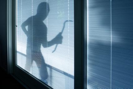 RAZBOJNIŠTVO U DOBOJU Lopovi provalili u preduzeće u stečaju