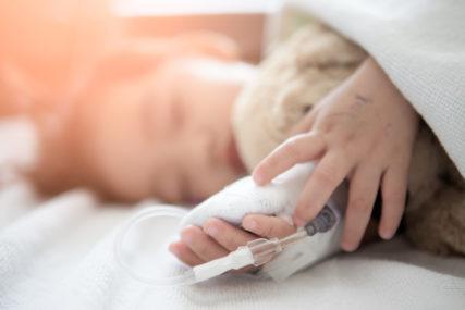 OTEŽAN ODLAZAK Djeci, zbog pandemije, odgađaju termine za LIJEČENJE u inostranstvu