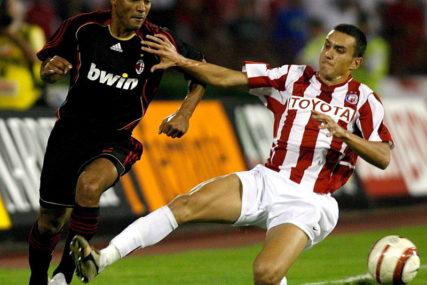 VELIKAN KOJEG ZVEZDA NIKAD NIJE ELIMINISALA Svi se sjećaju magle i UEFA pomilovanja