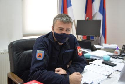 Novitović poručio: Sistem zaštite i spasavanja BiH nije uređen i funkcionalan