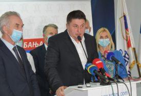 """RADOVIĆ NAJAVIO NOVINE """"Ponudićemo cjelokupnu platformu za obnovu privrede"""""""