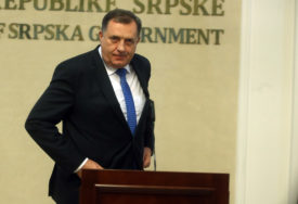 """""""Između mene i Vučića nema razmimoilaženja"""" Dodik poručio da neće prestati raditi za SRPSKI NACIONALNI INTERES"""