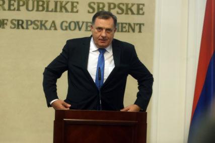 PRONAŠLI RESURSE Dodik: Srpska u nemogućim uslovima povećala plate