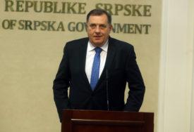 """""""BRINEMO O GRAĐANIMA"""" Dodik potvrdio da u Srpsku stiže 10.000 RUSKIH VAKCINA i najavio pregovore o KINESKOJ"""