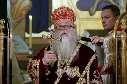 POMEN POKOJNOM PATRIJARHU Mitropolit Hrizostom: Duhovna pouka Irineja je da čuvamo jedinstvo Srba