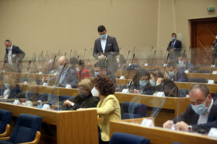 OPOZICIJA DOBILA POJAČANJE Kakav je trenutni ODNOS SNAGA unutar parlamenta Srpske