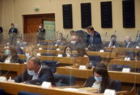 """""""2021. ĆE BITI GODINA ŠTEDNJE"""" Budžet Republike Srpske na skupštinskom zasjedanju 15. decembra"""