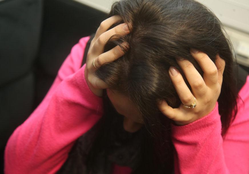 """""""PREKINIMO ĆUTANJE"""" Aktivisti traže oštrije kazne za počinioce seksualnog nasilja (FOTO)"""