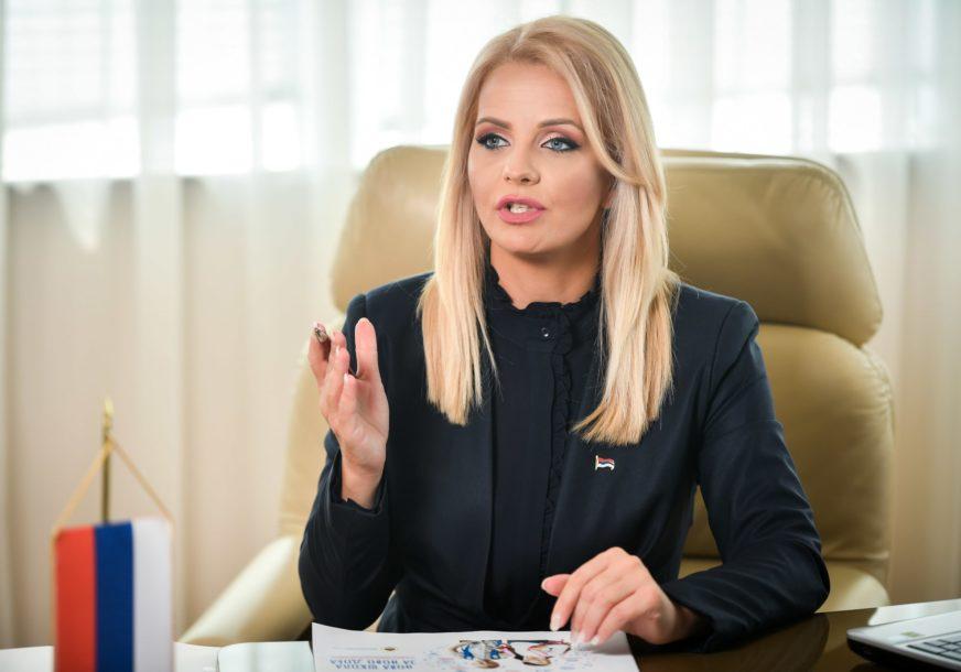 Ministarka Trivić: Ekskurzije organizovati u Srpskoj ili vratiti novac roditeljima