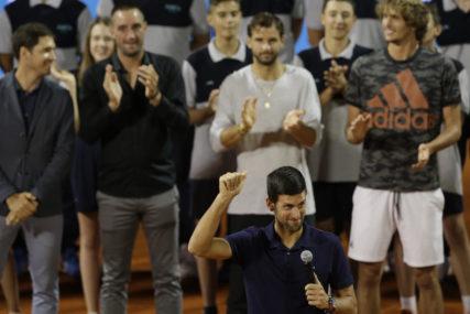 NEVIĐEN SKANDAL Britanci Novaku dodijelili sramnu titulu