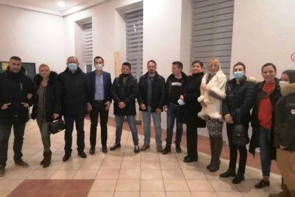 IZBORI U MOSTARU Milivojević: Srpskoj listi je važan svaki glas