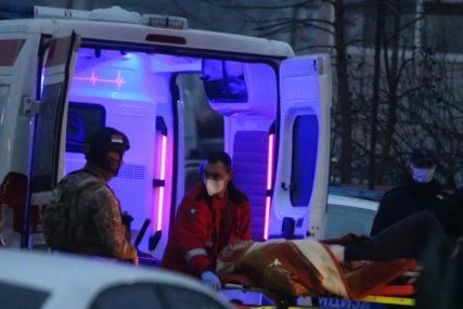 Dragan Ševo rekao da se kaje i izjavio saučešće porodici: Za ubistvo monaha 18 godina zatvora