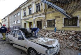 """""""ŠTO PRIJE OBNOVITI RAZORENA PODRUČJA"""" Izglasana rezolucija za pomoć Hrvatskoj nakon zemljotresa"""