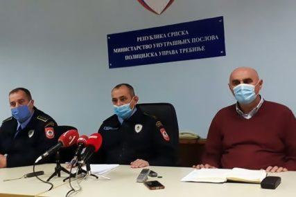 """TREBINJSKA POLICIJA U AKCIJI """"PRAZNIK"""" Prekobrojna okupljanja u kućama i vikendicama biće sankcionisana"""