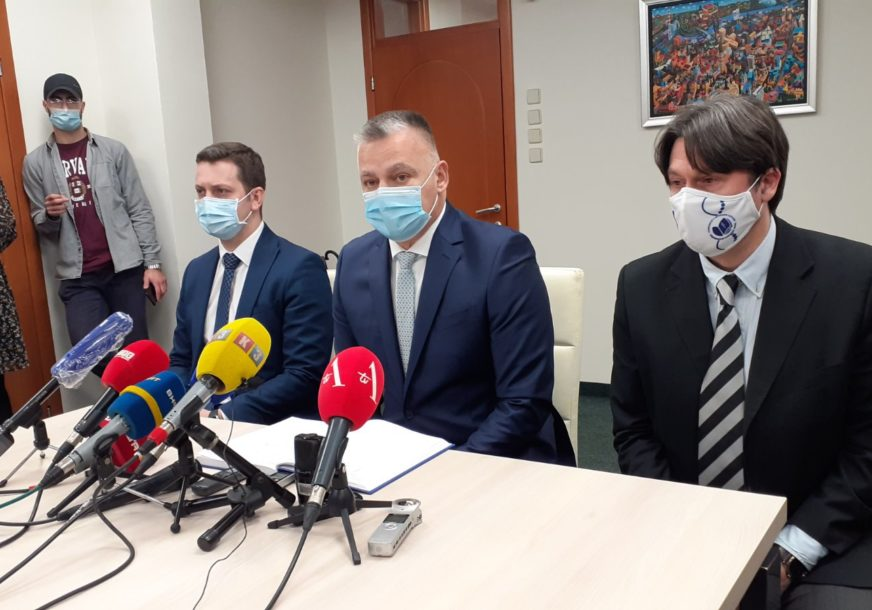 PROKUŽENOST STANOVNIŠTVA U SRPSKOJ Škrbić: Antitijela na koronu ima 30 odsto testiranih građana
