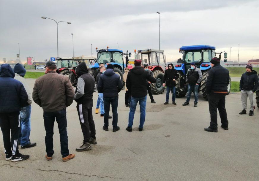 """""""Dodik nas je podržao"""" Farmeri poručuju da će bojkotovati sve odluke na nivou BiH, dok se ne uvedu zaštitne mjere na uvoz mesa"""