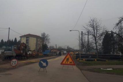 Za bezbjednost saobraćaja: Počela sanacija ulica u Banjaluci