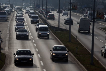 ZA OVE OSOBE ODLUKA NE VAŽI Zabrana međugradskog saobraćaja od prvog do četvrtog januara
