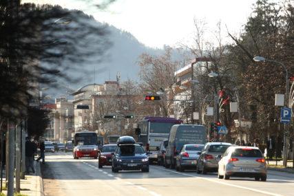 Povoljni vremenski uslovi za vožnju: Na graničnim prelazima nema dužih zadržavanja